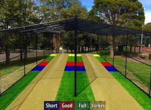 Cricket Trainer 1 1