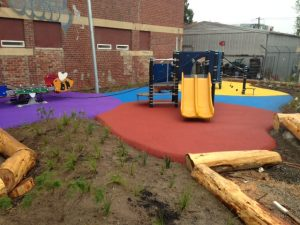 Childcare Playspace 2