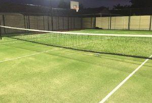 Tennis After 2