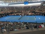 Tennis Queensland – Court Tech