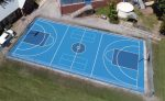 B & T Pool Painting and Court Surfacing